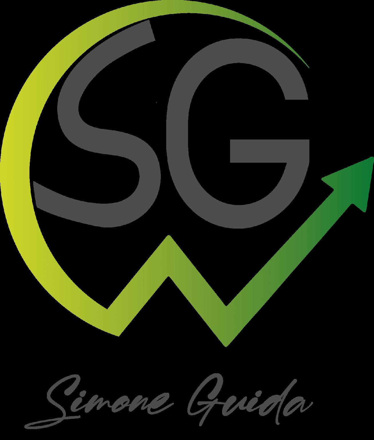 Logo Simone Guida consulente finanziario