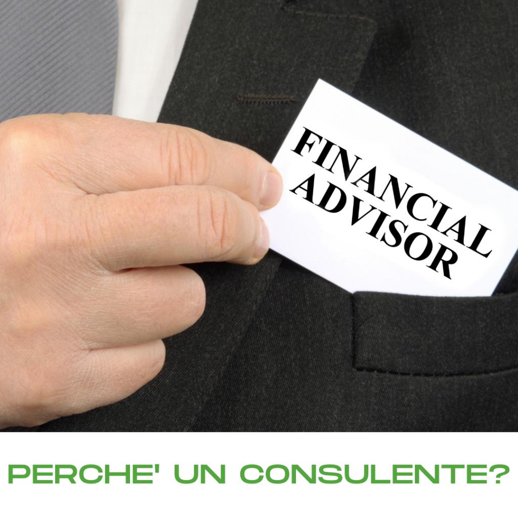 biglietto financial advisor