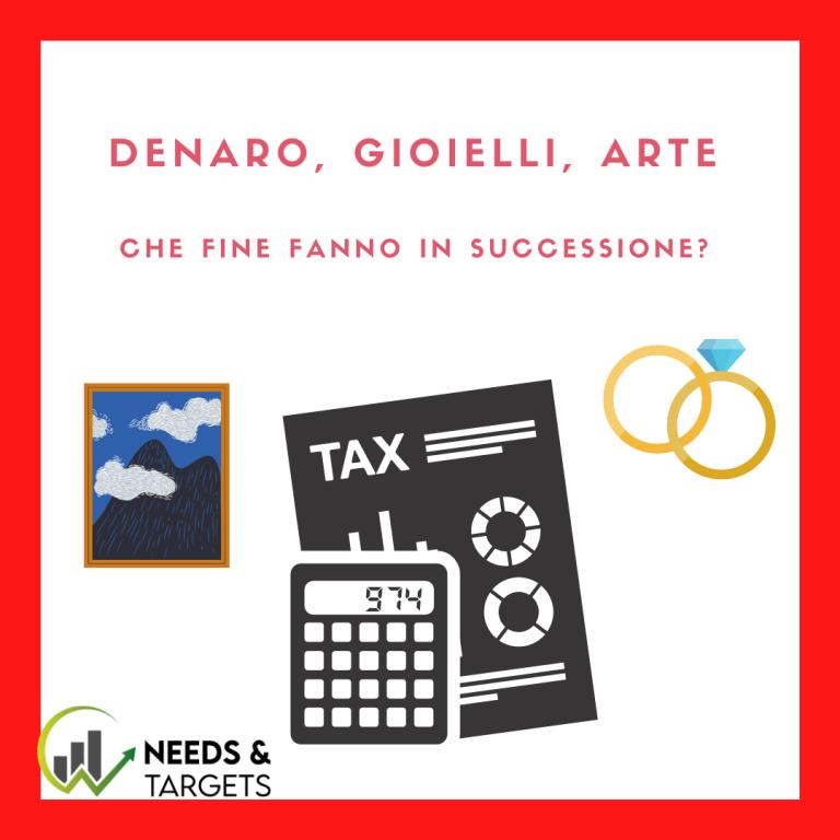 Denaro, Gioielli, Arte