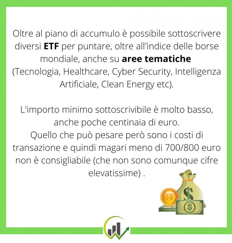 ETF tematici